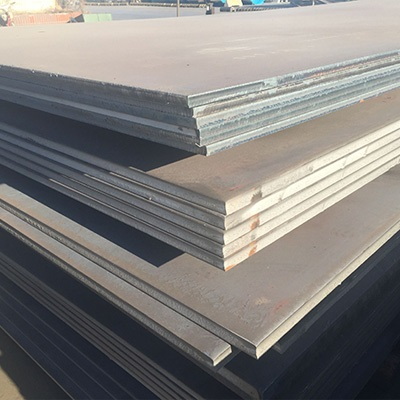 ASTM A572 Carbon Steel Plate 6*1250*6000mm Hot Rolled Oil Coat