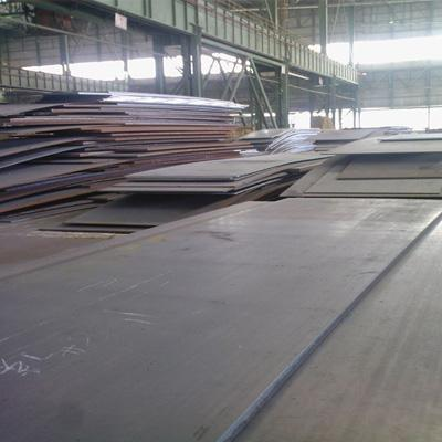 ASTM A572 Carbon Steel Plates 25mm X 1250mm X 6000mm Hot Rolled