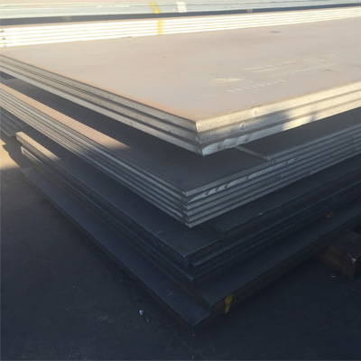 EN 10025 S275JR Plate 6000mm x 1500mm x 20mm Oiled