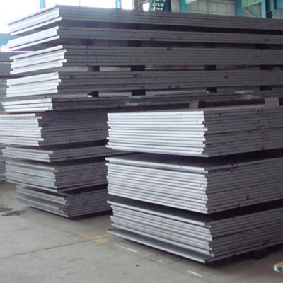 Hot Rolled Carbon Steel Plate ASTM A283 Gr.C 2000mmx6000mmx15mm