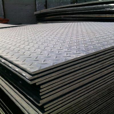 S235JR EN 10025 Carbon Steel Plate Thickness 4mm Width 1500mm