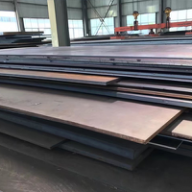 SA 516 Gr.70 Low Alloy Steel Plate Hot Rolled