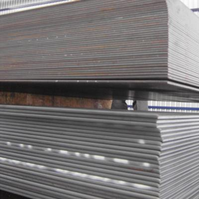 ST37-2 Carbon Steel Plate Hot Rolled 30 X 1250 X 6000mm