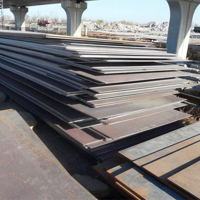 ST37 Carbon Steel Plate Hot Rolled Width 2000MM THK 20MM