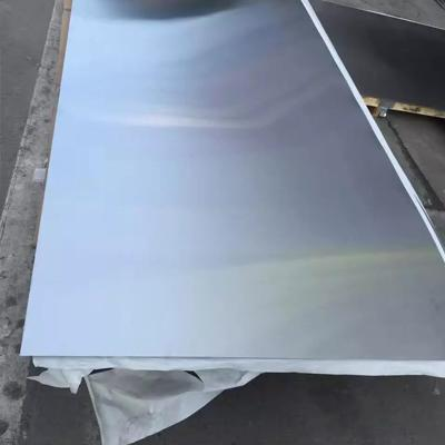 304 SS Stainless Steel Plate 1025 X 3000 X 1.5mm Cold Drawn