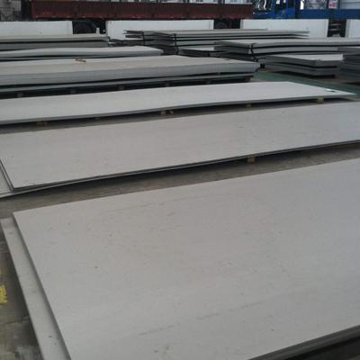 316L Stainless Steel Plate Cold Rolled 12 X 2200 X 5380mm