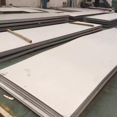 AISI 420 Stainless Steel Plate 1500mm X 3000mm X 3mm Cold Drawn