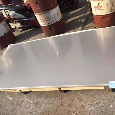 AISI 430 Stainless Steel Plate 1.5m X 3m X 3mm Cold Rolled