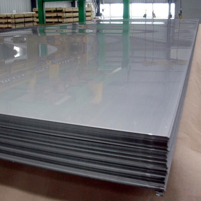 ASTM A240 304 Stainless Steel Plate 1000mm x 2000mm x 6.0mm