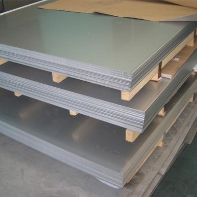 A240 Grade 310S Stainless Steel Plate 1250 X 6000 X 10mm Cold Rolled