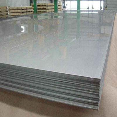 A240 TP316L Stainless Steel Sheet Cold Rolled 2500 x 1000 x 2.5mm