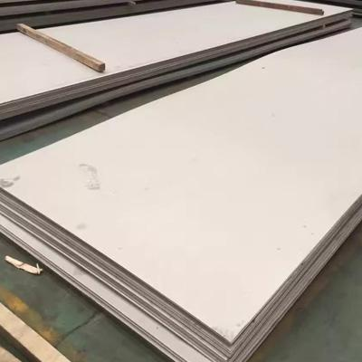 A310S Stainless Sheet 3 X 1500 X 6000mm Cold Rolled High Hardness
