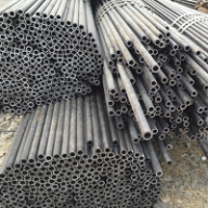 1.0305 DIN17175 Cold Drawn Carbon Steel Tube THK 3MM