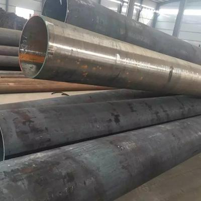 ASTM A519 1020 Alloy Steel SMLS Pipe Cold Drawn 4 Inch