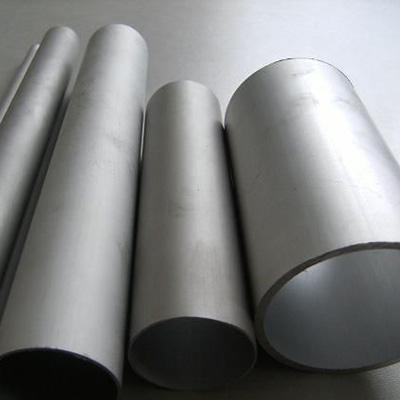 25CrMo4 Alloy Seamless Pipe 50*2.5mm Cold Drawn Oiled Black Paint