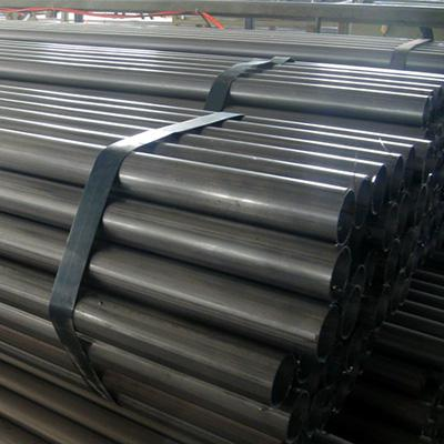 A213 T91 Alloy Steel Boiler Tubing 2 1/2 Inch Forged PE End