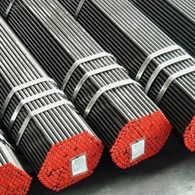 A519 4130 Seamless Alloy Steel Pipe Cold Drawn 2 Inch