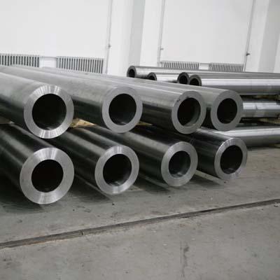 A519 Gr.4130 Seamless Pipe, 8 Inch, SCH160, 6M, PE