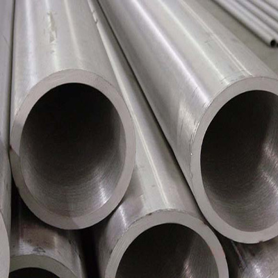 AISI 4145 Alloy Steel Pipe 12 Inch SCH 80 Oil Coating