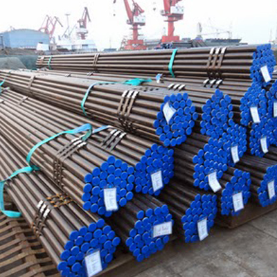 ASTM A213 T22 Alloy Steel Tube Cold Drawn OD 38MM