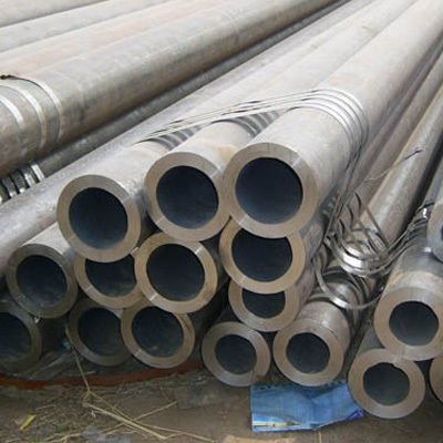 ASTM A335 GR.11 Alloy SMLS Steel Pipe 10 Inch SCH80 BE/PE