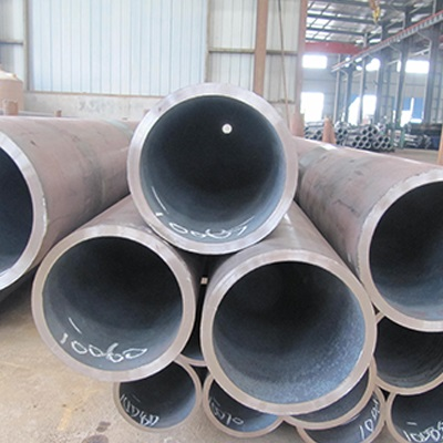 ASTM A335 GR.P11 Alloy Seamless Tube 4 Inch SCH40 BE/PE