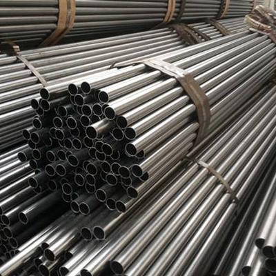 ASTM A335 Gr.P9 Seamless Alloy Steel Pipe Cold Drawn 4IN SCH 40