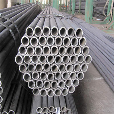 ASTM A335 P11 Chrome Moly Alloy Pipe 2 Inch SCH 80 Black