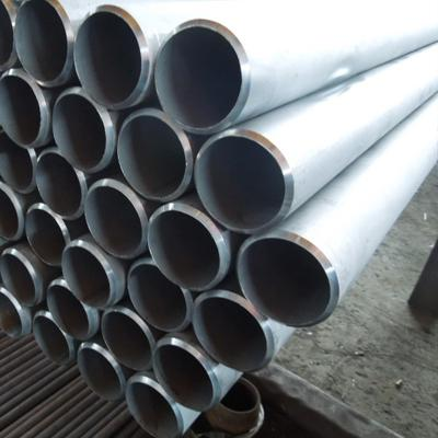 ASTM A335 P23 Alloy Steel Pipe DN40 SCH 80 Cold Rolled Cold Drawn