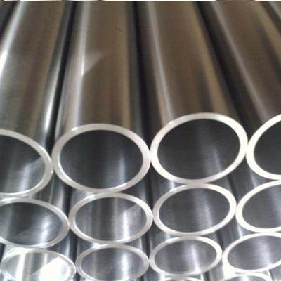 ASTM A450 Alloy Seamless Tube A335 P5 6 Inch SCH40