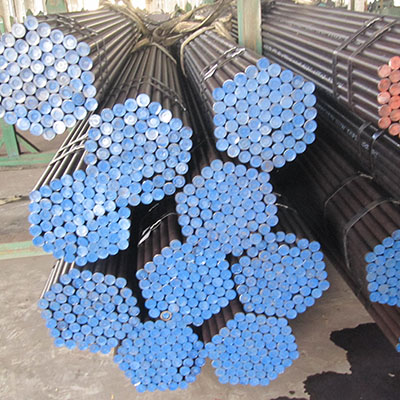 SAE 4130 Seamless Alloy Steel Pipe 7/8 Inch x 0.083 Inch Oiled