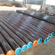 SAE 4340 Alloy Steel Tube Cold Drawn Diameter 68mm Length 6m