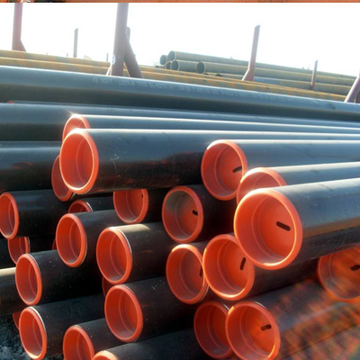 X20CrMoV121 Seamless Alloy Steel Tube THK 6.3MM Length 6M Coating