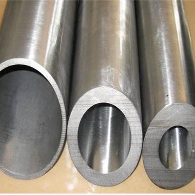 ASME B36.10 SMLS Boiler Tube SA192 SA210 2 Inch SCH40