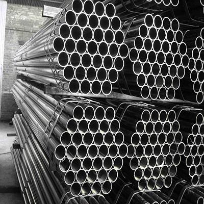 DIN 17175 ST35.8 Boiler Tube Seamless 60.3mm x 3.2mm Acid Pickling