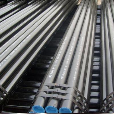 ASME B36.10 Carbon Steel SMLS Pipe A53 Gr.B 2 Inch SCH80