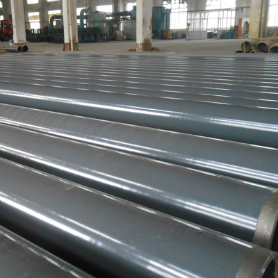 A106 Seamless Steel Pipe 20 Inch SCH 80 Galvanized