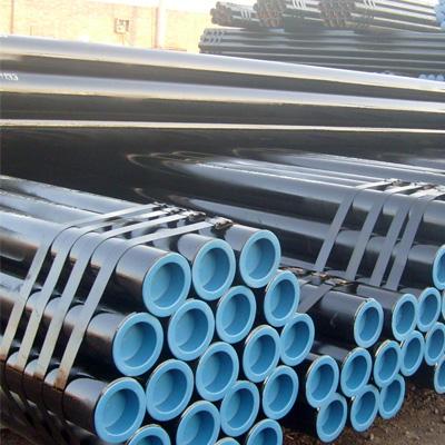 A53 Grade A Seamless Steel Pipe 6 Inch SCH 40 Anti-corrosion