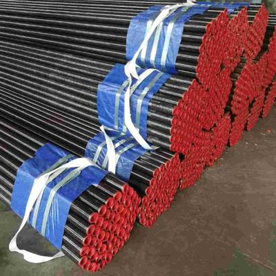 AISI 1020 Seamless Carbon Steel Pipe Cold Drawn