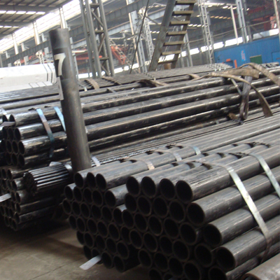 API 5L Gr.B Carbon Steel Seamless Pipe ASME B36.10 Hot Rolled