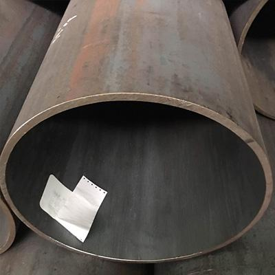 API 5L GR.B Seamless Steel Pipe 20 Inch SCH40 Hot Rolled Oil Gas