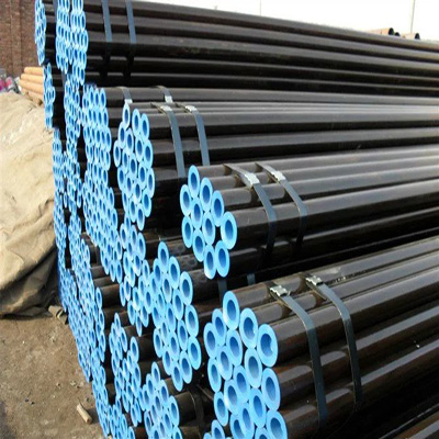 API 5L Gr.BNS Carbon Seamless Pipe 4 Inch SCH STD Galvanized