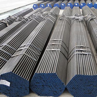 API 5L PSL1 Gr.B Seamless Carbon Pipe 1/2 Inch SCH 40 Galvanized