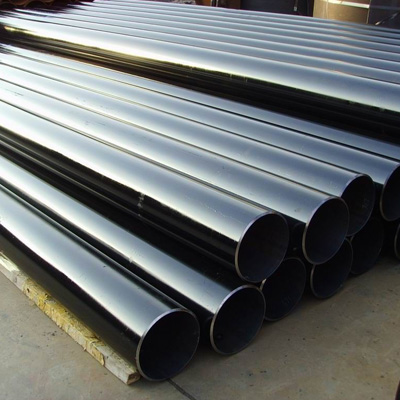 API 5L X60 PSL2 Seamless Steel Pipe 16 Inch THK 9.5mm Anti-corrosion