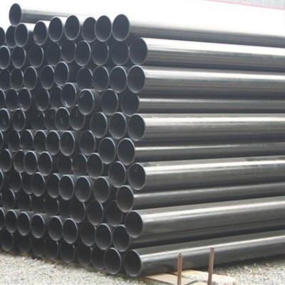 API 5L X80 PSL2 Seamless Pipe 6 Inch SCH 40 Hot Rolled