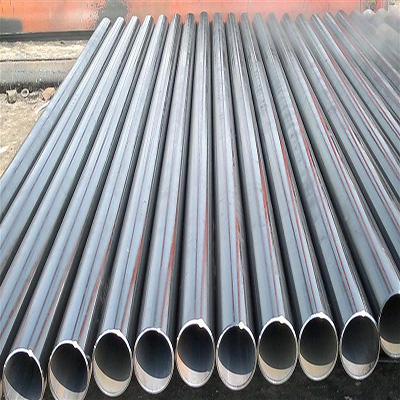ASME SA106 Gr.B Carbon Seamless Pipe DN250 SCH 8 Galvanized