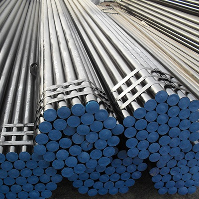 ASTM A179 SMLS Steel Pipe 3 Inch SCH40 Cold Drawn BE Ends