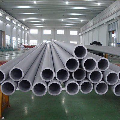 ASTM A790 S32750 Seamless Steel Pipe 3 Inch SCH 10S BE Pickling