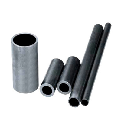 Cold Drawn Seamless Pipe SA210 Gr.A1 OD 63mm T 4mm Black