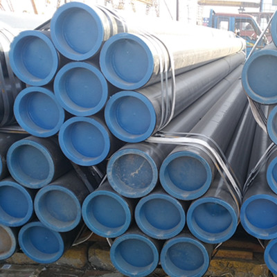 CT3 Carbon Seamless Pipe 88.9 x 3.5 x 6000mm